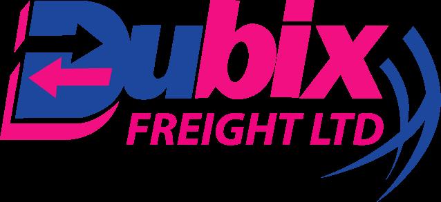 Dublix-freight-Logo